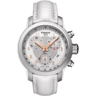 天梭 Tissot 运动系列 T055.217.16.032.01 石英 女款