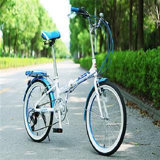 永久自行车(两款随机发)