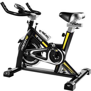 家用健身器材静音动感单车(颜色随机)
