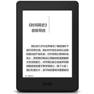 Kindle电子书阅读器 (颜色随机)