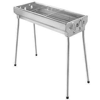 不锈钢烧烤炉子(适用7人以上)