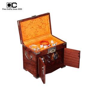 开合摇表器 机械手表上链盒晃表器 珠宝首饰盒 转表器 4G-C22