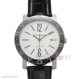 宝格丽 BVLGARI BULGARI-BULGARI WATCHES 101379 机械 男款