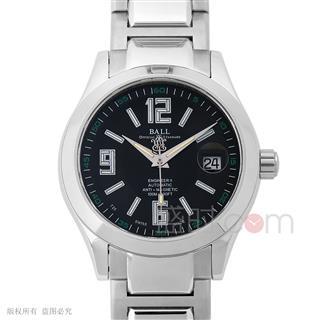 波尔 BALL Watch 其他 NM1020C-S4-BKSL 机械 男款