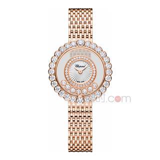 萧邦 Chopard 快乐钻石系列 204180-5201 石英 女款