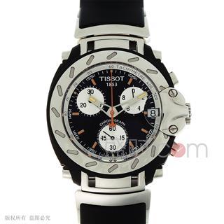天梭 Tissot 运动系列 T011.417.17.051.00 石英 男款