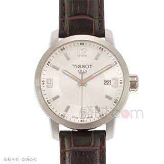 天梭 Tissot 运动系列 T055.410.16.037.00 石英 男款