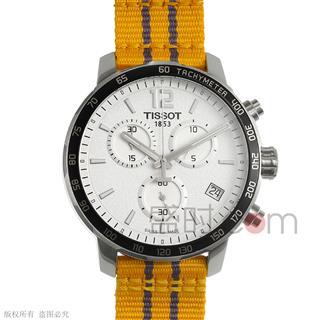 天梭 Tissot 运动系列 T095.417.17.037.05 石英 男款