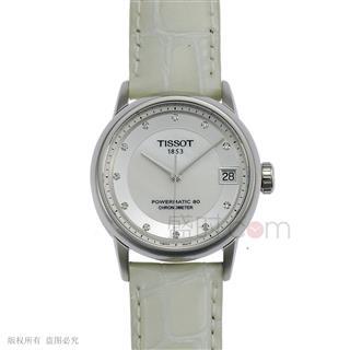 天梭 Tissot 经典系列 T086.208.16.116.00 机械 女款