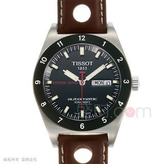 天梭 Tissot 运动系列 T91.1.413.51 机械 男款
