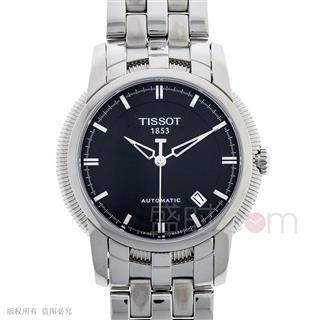 天梭 Tissot 经典系列 T97.1.483.51 机械 男款