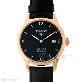 天梭 Tissot 经典系列 T006.408.36.057.00 机械 男款