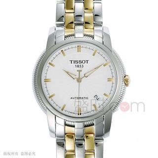 天梭 Tissot 经典系列 T97.2.483.31 机械 男款