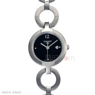 天梭 Tissot 时尚系列 T084.210.11.057.00 石英 女款