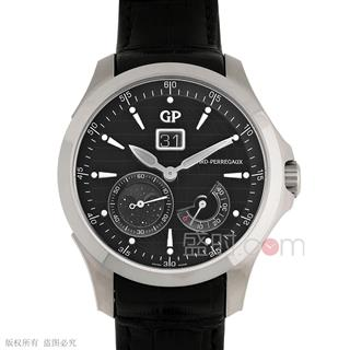 芝柏 Girard-Perregaux GP1966系列 49650-11-632-BB6A 机械 男款