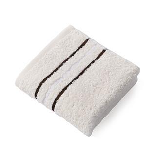 金号 纯棉方巾 清然系列洗脸巾口水巾户外运动擦汗巾2条装