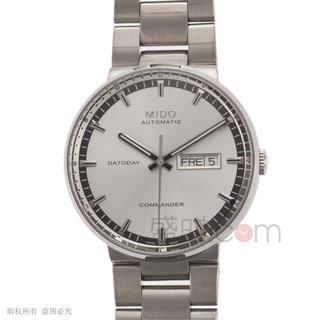 美度 Mido COMMANDER 指挥官系列 M014.430.11.031.00 机械 男款