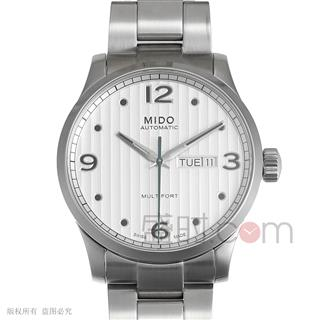 美度 Mido MULTIFORT 舵手系列 M005.430.11.030.00 机械 男款