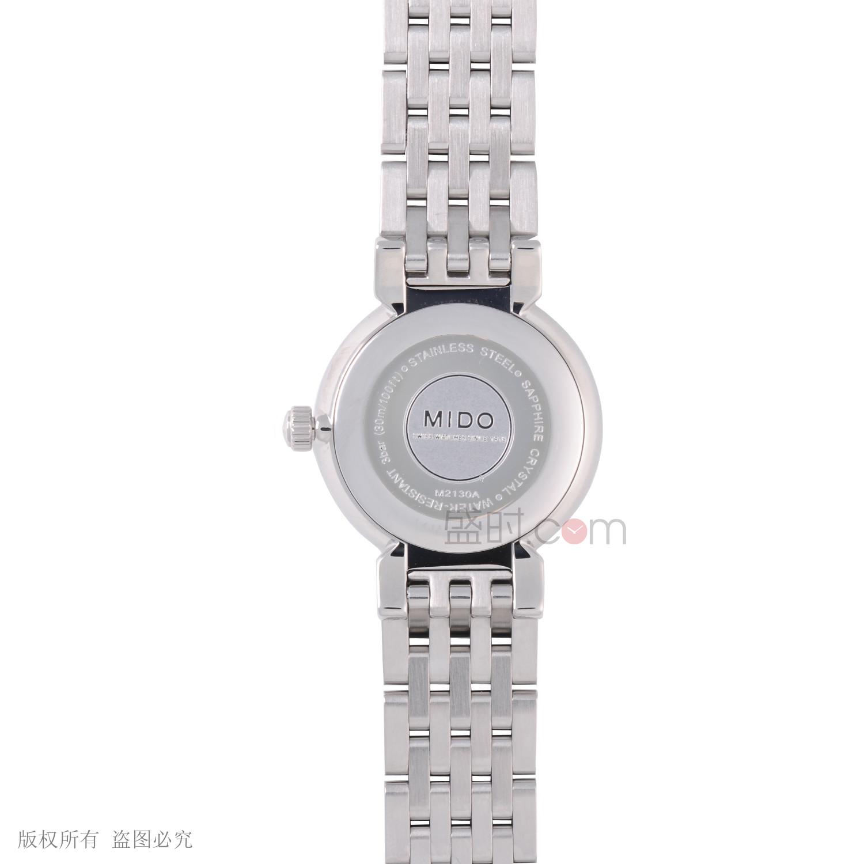 美度 Mido DORADA 都瑞系列 M2130.4.13.1 石英 女款