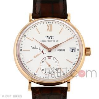 万国 IWC 柏涛菲诺系列 IW510107 机械 男款