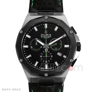 奥尔马 OLMA SEA CUP 海杯系列        B301.1102.107 石英 男款
