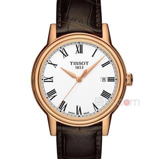 天梭 Tissot 经典系列-卡森系列  T085.410.36.013.00 石英 男款