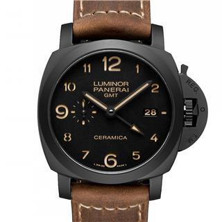 沛纳海 Panerai LUMINOR1950 PAM00441 机械 中性款
