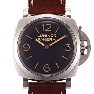 沛纳海 Panerai LUMINOR1950 PAM00372 机械 中性款