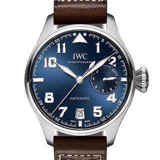 万国 IWC 飞行员系列 IW500908 机械 男款