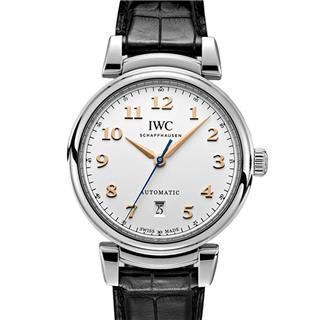 万国 IWC 达文西系列 IW356601 机械 男款