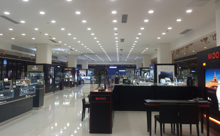 新宇三宝杭州大厦店